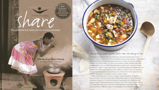 share cookbook image
